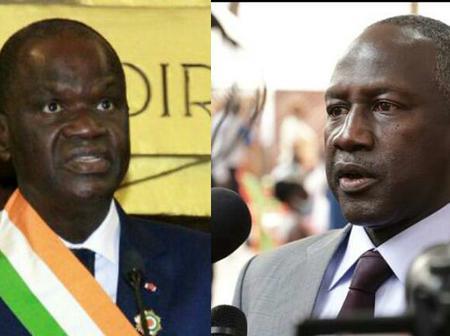 Assemblée nationale : Amadou Soumahoro «verrouille» son tabouret avant de…