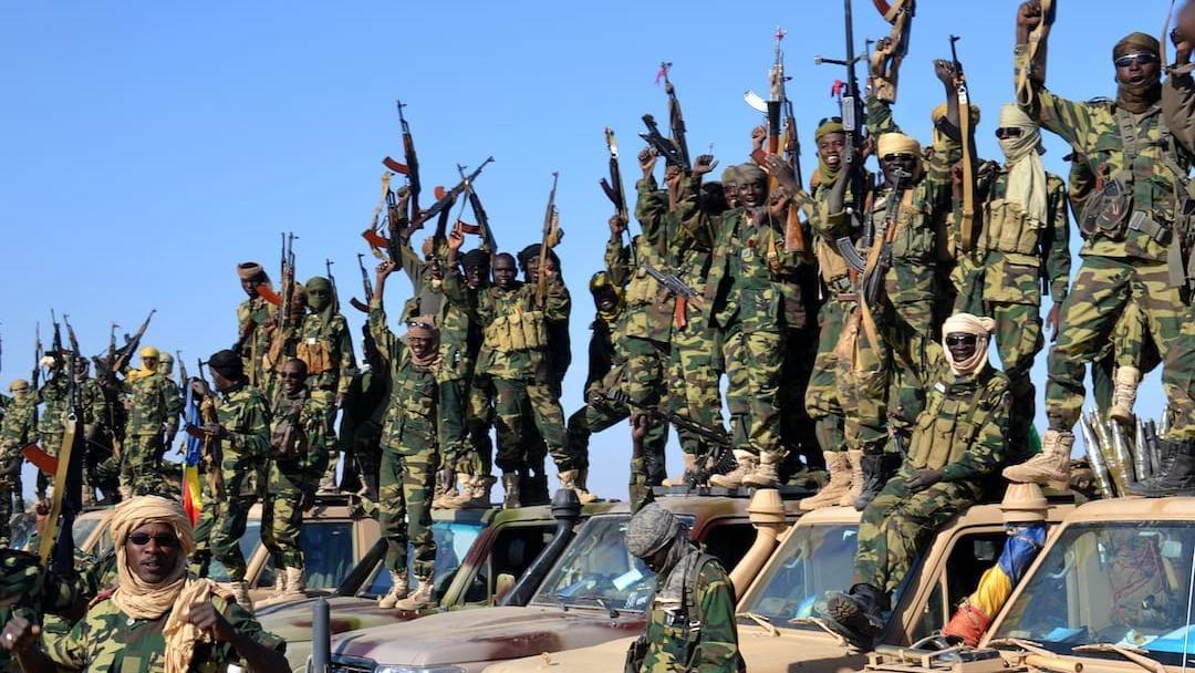 Tchad: Idriss Déby menacé par 1225 agents de renseignements radiés