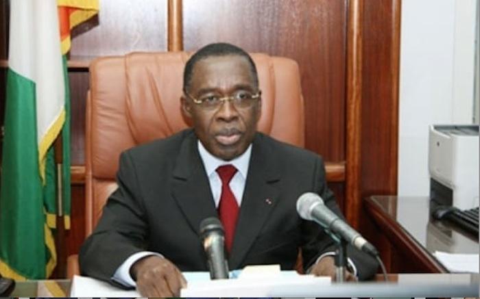 Aka Aouélé, nouveau Président du Conseil économique et Social