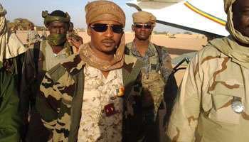 Tchad: Le général Mahamat Idriss Déby installe une transition de 18 mois