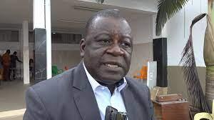 Libération de Gbagbo: Issiaka Diaby (CVCI) s'en prend à Bensouda