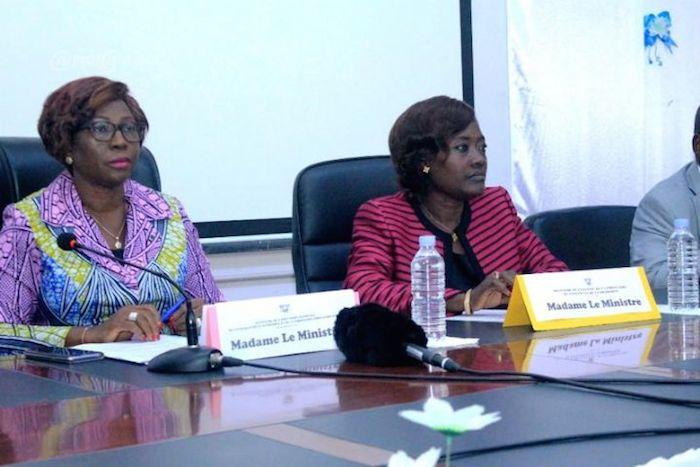 Education : Succédant à Kandia, Mariatou Koné déjà sur des braises