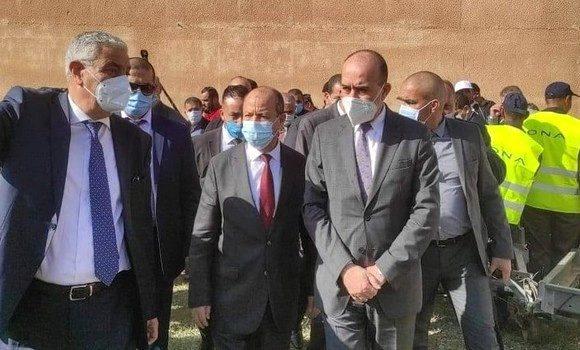 Algérie: 7 gardiens de prison et un détenu asphyxiés