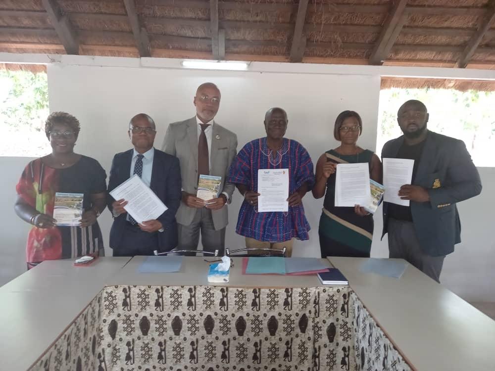 Urbain Amoa: «La libération de Gbagbo est une invite à moins d'arrogance»