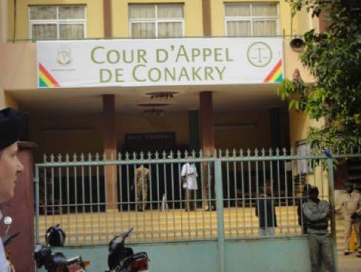 Guinée : La Grève des huissiers de justice prend une autre tournure