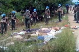 La responsabilité de Ouattara et Bédié mis en cause dans les massacres de Duékoué