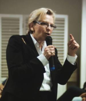 michèle alliot marie, ancien ministre française