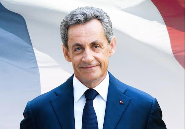 Nicolas Sarkozy dans l'affaire Laurent Gbagbo