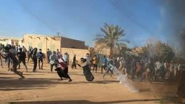 Soudan : 90 morts dans des affrontements entre tribus au Darfour